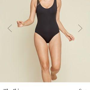 Andies Swim Ibiza swimsuit small NWT